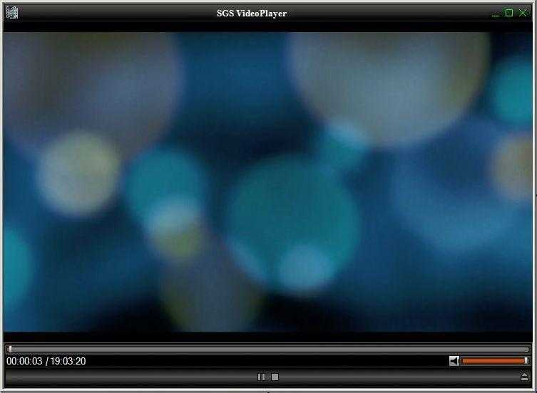 Plugin windows media player dvd